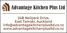 Advantage Kitchen Plus