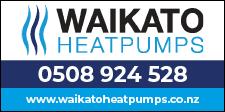 Waikato Heat Pumps